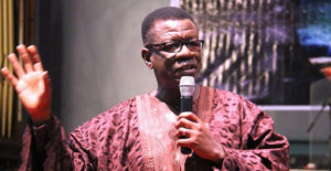 Christians urged to set things in the right order – Dr. Mensah Otabil